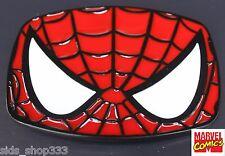 Spider-Man metal Belt BUCKLE Spidey Spider man Spiderman marvel comics Cosplay *