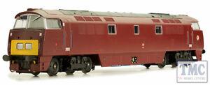 4d-003-015 Dapol Oo Gauge Class 52 D1034 Western Dragoon Maroon Syp
