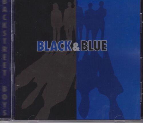 1 of 1 - BACKSTREET BOYS - BLACK & BLUE - CD - NEW -