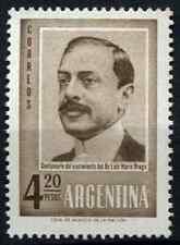 Argentina 1960 SG#980 Dr. Drago MNH #D33029