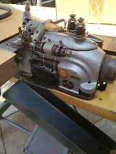 Industrial Sewing Machine Singer 246 21 Sergeroverlockvintage