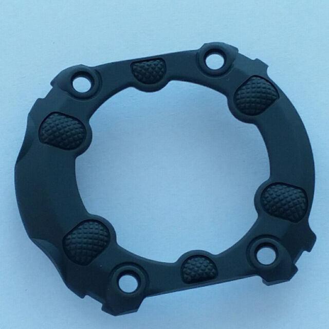 Casio G-Shock Gehäuseteil Lünette Bezel schwarz für GWG-1000 10504511