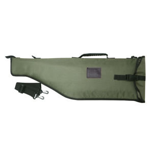 Tourbon-Short-Rifle-Case-Shotgun-Scabbard-Slip-Carrying-Bag-Military-Hunting-NEW