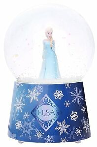 Trousselier S95430 Spieluhr tanzehnde Elsa und Anna Frozen