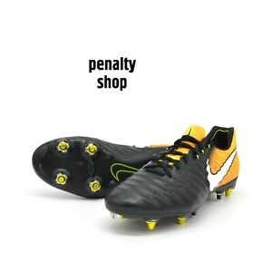 size 40 b80c3 27af0 Nike Tiempo Legend 7 SG-Pro Anti-Clog 917805-009 RARE Limited ...