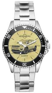 Für Jeep Compass Fan Armbanduhr 20690