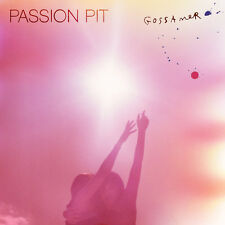 Gossamer by Passion Pit (CD, Jul-2012, Columbia (USA))