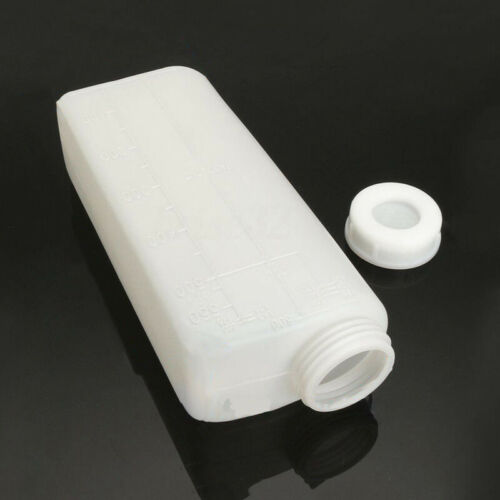 Kraftstoff Mischbehälter Kraftstoffmischflasche Für 2-Takt Gemische Mischflasche