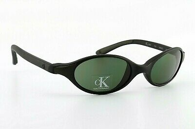 Calvin Klein Occhiali Da Sole Ck 3009 053 48 [] 20 130 Wrap Sport Shades Black Ovale-mostra Il Titolo Originale