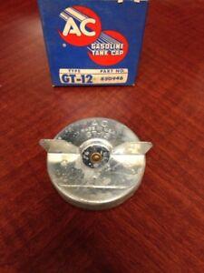 NOS AC GAS CAP GT12 850946