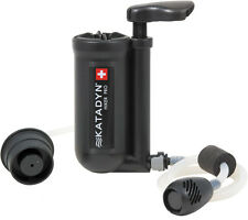 "MFH KATADYN Wasserfilter ""Hiker Pro"" Wasseraufbereitung Wasser Filter 1Liter/min"