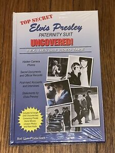 Elvis-Paternity-Suit-Uncovered-Book-DVD-Direct-From-Memphis