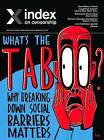 What's The Taboo?: Why breaking down social barriers matters. by SAGE Publications Ltd (Paperback, 2015)