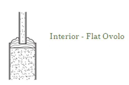 20 Wood Species Model# 1TM 1 Panel Flat Stile /& Rail Interior Wood Doors