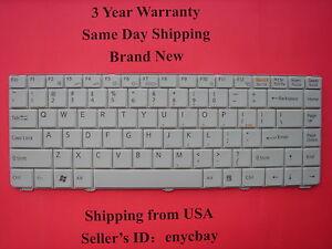 BRAND-NEW-SONY-VAIO-PCG-7132L-PCG-7133L-PCG-7Z1L-PCG-7Z2L-WHITE-LAPTOP-KEYBOARD