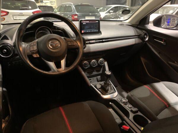 Mazda 2 1,5 Sky-G 115 Optimum - billede 4