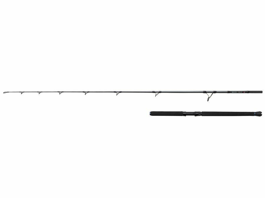 D.A.M. Salt-X Tuna 2.40m 50-80lb 1+1-section Meerruten NEU 2019 2019 2019 faba8c