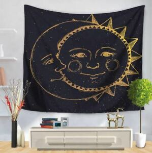 Moon-amp-Sun-Tapestry-Mandala-Tapestry-Home-Room-Decoration-Wall-Hanging-Tapestry