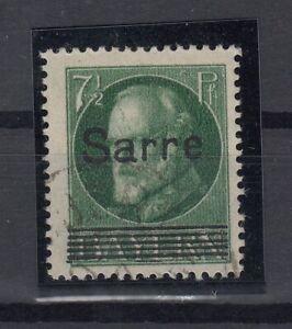 H3432-SAAR-LUDWIG-III-MI-C31-USED-CV-385