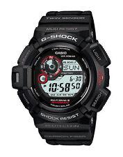 Casio G-SHOCK GW-9300-1JF MUDMAN Radio Controlled Atomic Solar GW-9300-1