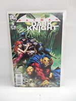 Batman The Dark Knight New 52 DC Comic Book #5 David Finch Demon Etrigan Fabok