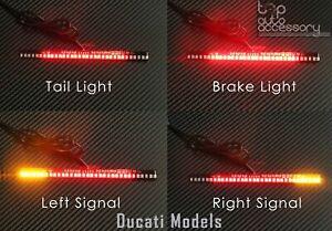 33-SMD-LED-Bar-Brake-Tail-Light-amp-Left-Right-Turn-Signal-Lamp-for-Ducati-Moto