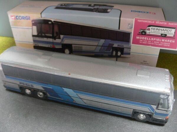 1 50 CORGI mci-102 dl3 dimostrazione bus 98421