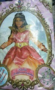 Vestito-Bambina-Bella-Addormentata-taglia-3-4-anni