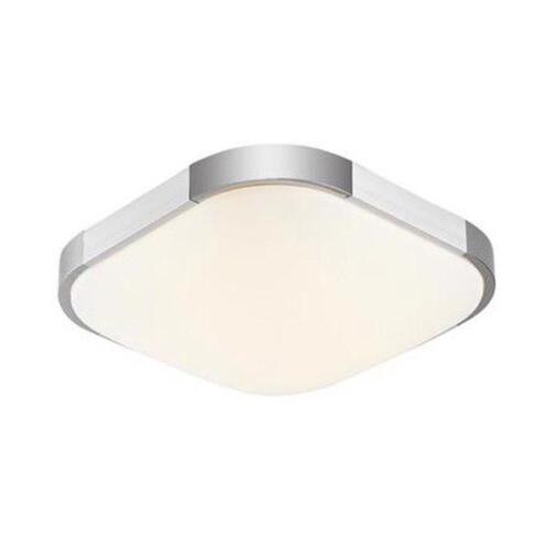 Modern LED Night Light Square Shape 12 18 24W Ceiling Lamp Indoor Room Lightning