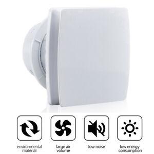 4-039-039-Wandventilator-Abluftventilator-fuer-Badezimmer-Toilette-Kueche-Badventilator