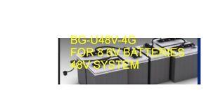 FLOW-RITE-PRO-FILL-WATERING-SYSTEM-6V-BATTERIES-48V-SYSTEM-BG-U48V-4G-1-KIT
