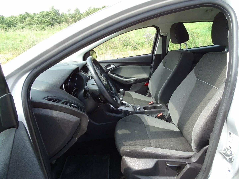 Ford Focus 1,6 TDCi 115 Trend stc. - billede 7