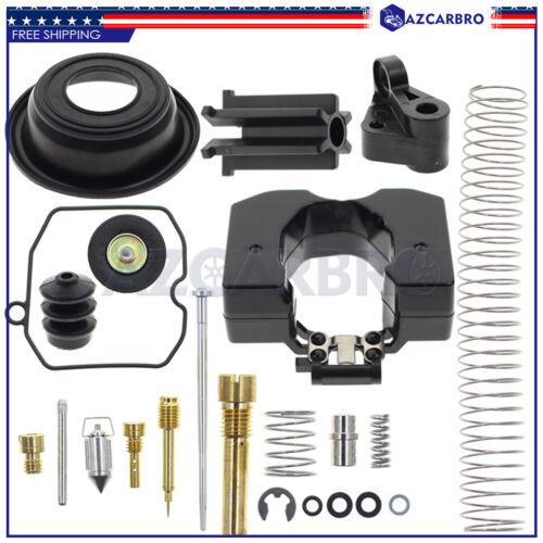 Carburetor Rebuild Kit For Harley CV40 27421-99C 27490-04 CV 40mm Carb US Stock