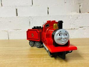 James-Thomas-The-Tank-Engine-amp-Friends-LEGO-Duplo-Trains
