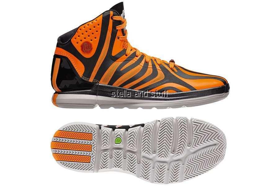 d5ceca8c97c adidas D Rose 4.5 Chicago s Finest Derrick Crazy Basketball Quick ...