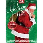 Holiday Family Favorites 0683904506474 DVD Region 1