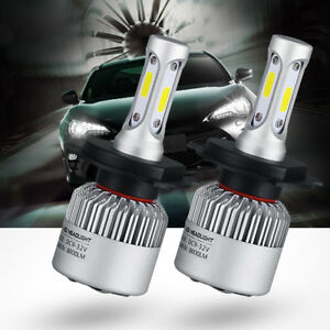 1PC-H7-36W-8000Lm-LED-Car-Fog-Headlight-Conversion-Globes-Bulbs-Beam-6000K