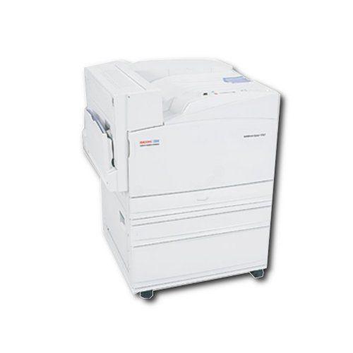 Lexmark C935DTN rollbar Farblaserdrucker DIN A3 Farb Laserdrucker mit Toner