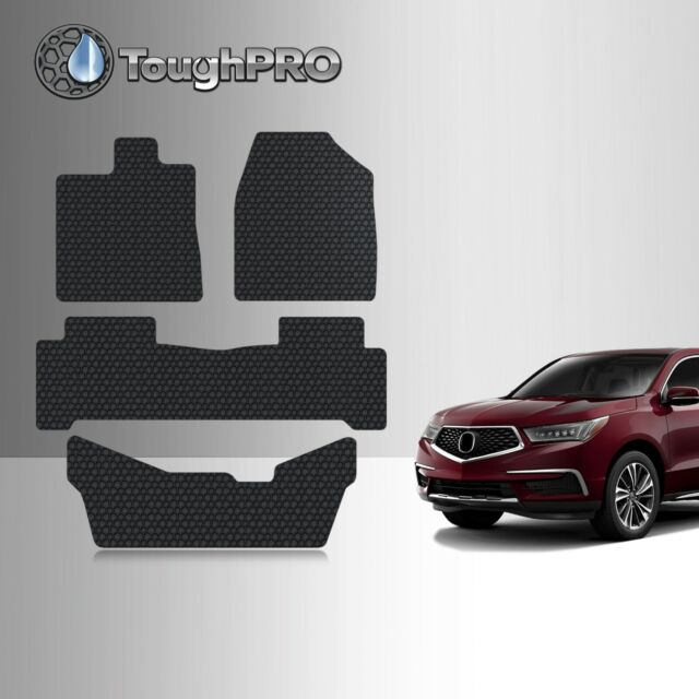 Maxliner 2014-2020 Fits Acura MDX W/2nd Row Bench Seat