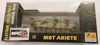Easy Model Mrc 1/72 Italian C1 Mbt Ariete Nato E1tank Model Built Up 35014