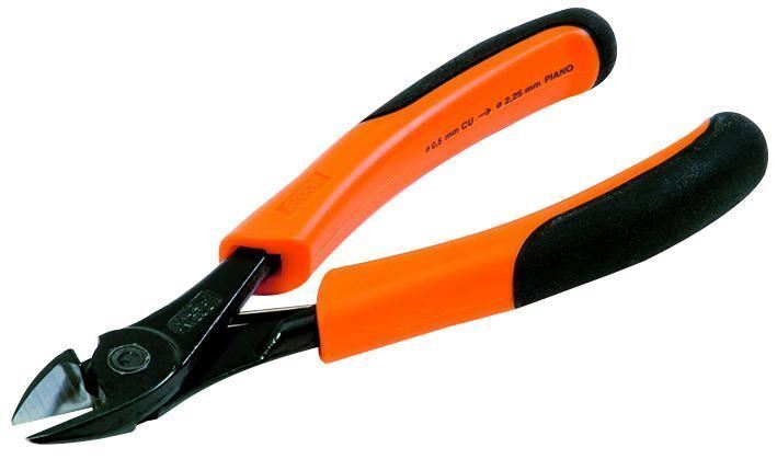BAHCO - Side Cutters, 160MM