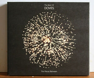 Doves-034-The-Best-Of-Doves-The-Places-Between-034-2-CD-DVD-3-Disc-Set