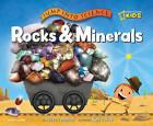 Jump into Science: Rocks and Minerals by Steve Tomecek (Hardback, 2010)