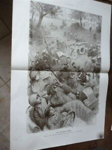 ILLUSTRATION-1910-3526-POINCARE-AVIATION-SIMPLON-PAQUEBOT-France-SARAH-BERNHARDT