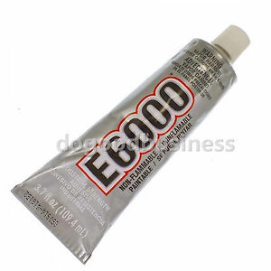 Industrial-Strength-E6000-Glue-109ml-3-7oz-for-Rhinestones-Crystals-Inc-Nozzle