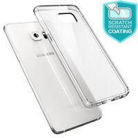 Ultra Slim Soft TPU Gel Clear Case Skin Cover For Samsung Galaxy Note 5 4 3