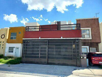 Casa en Venta Fracc. Valle de los Cantaros Ciudad Juárez Chihuahua