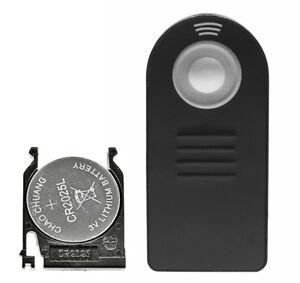 Scatto Remoto MC-DC2 per Nikon D7500 D750 D610 D600 D7200 D7100 D7000
