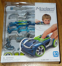 Modarri S1 Street Ultimate Toy Car Steering & Suspension Finger Driven You Build