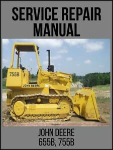 John-Deere-655B-755B-Crawler-Loader-Operation-amp-Test-Technical-Manual-TM1333-USB